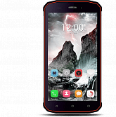 "Смартфон 5,2"" Texet TM-5201 ROCK черный"