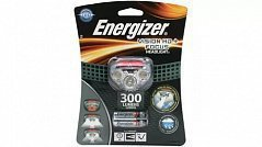 Фонарь налобный Energizer Vision HD + focus new.